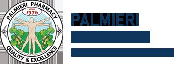Palmieri Pharmacy Logo